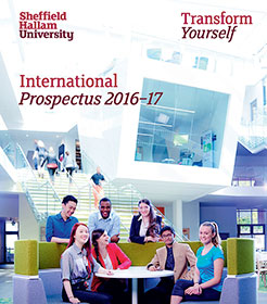 The International prospectus